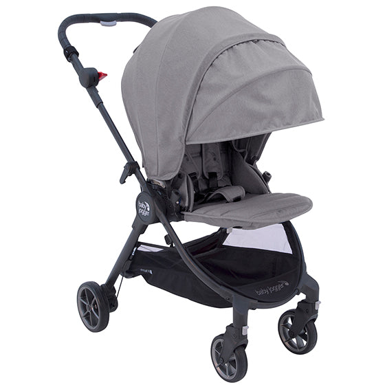 city tour LUX + Bassinet + Weathershield Bundle