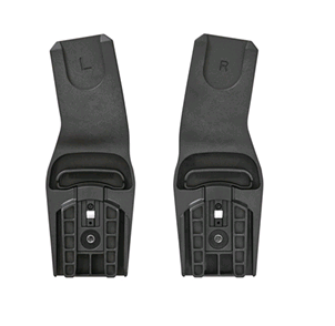 Car Seat Adaptors City Tour Lux (Brackets Only)