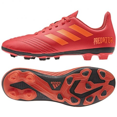 adidas-PREDATOR 19.4 FxG J-SHOES-KIDS