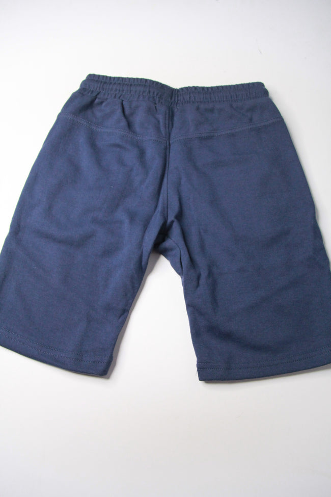 Fox-Short Jean Pants