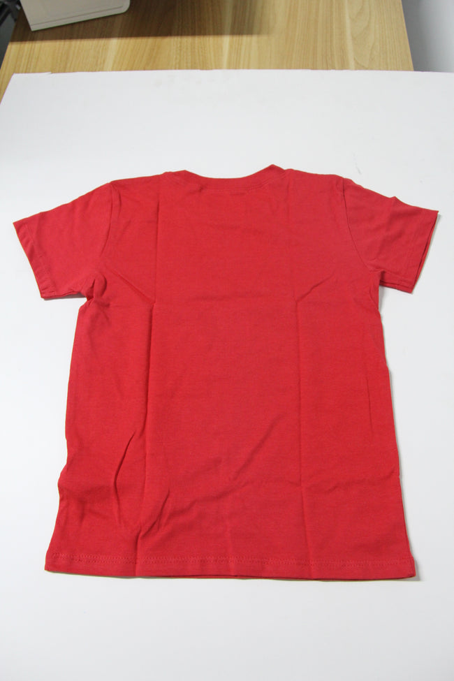 Fox-Short Sleeve T Shirt