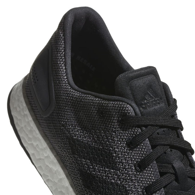adidas Men's PureBoost DPR Running Shoe - core black CM8315