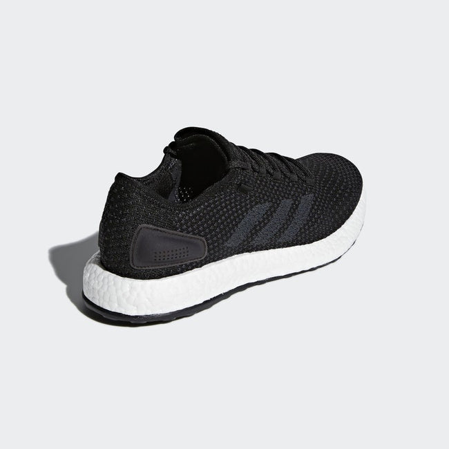 Adidas Pureboost Clima Homme Core Black/Solid Grey/Carbon