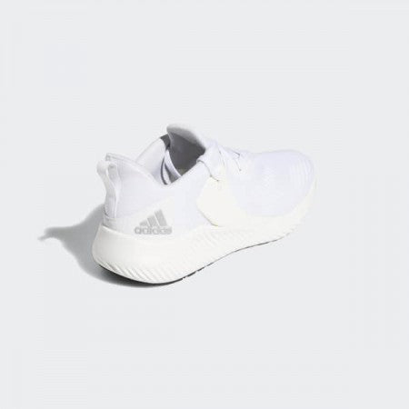 Adidas BB7569 Men's Running Alphabounce RC 2.0 Shoes - Cloud White/Raw White/Running White