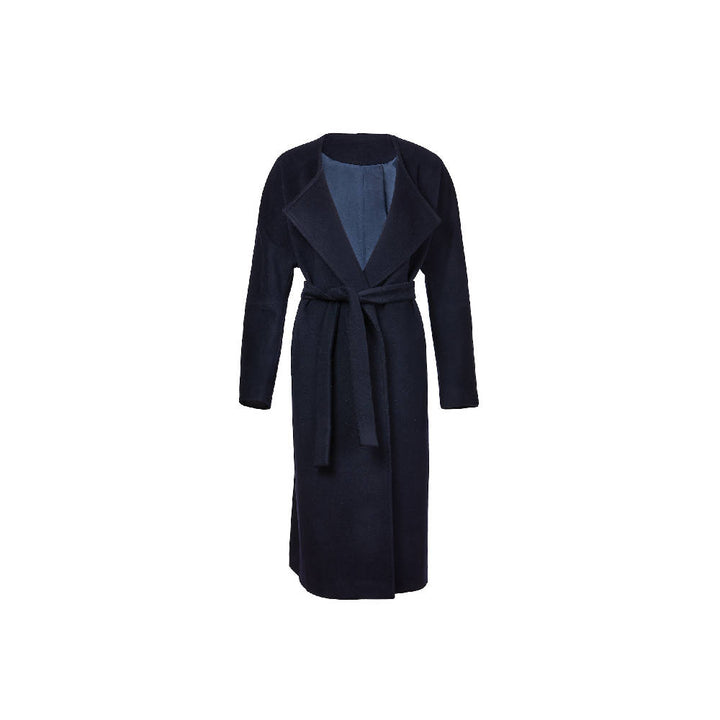 The Antonia Cashmere Coat