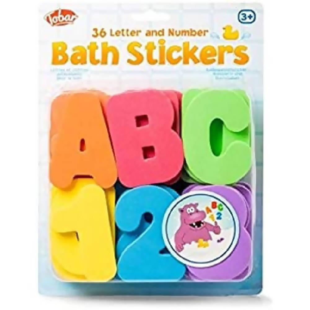Bath Stickers