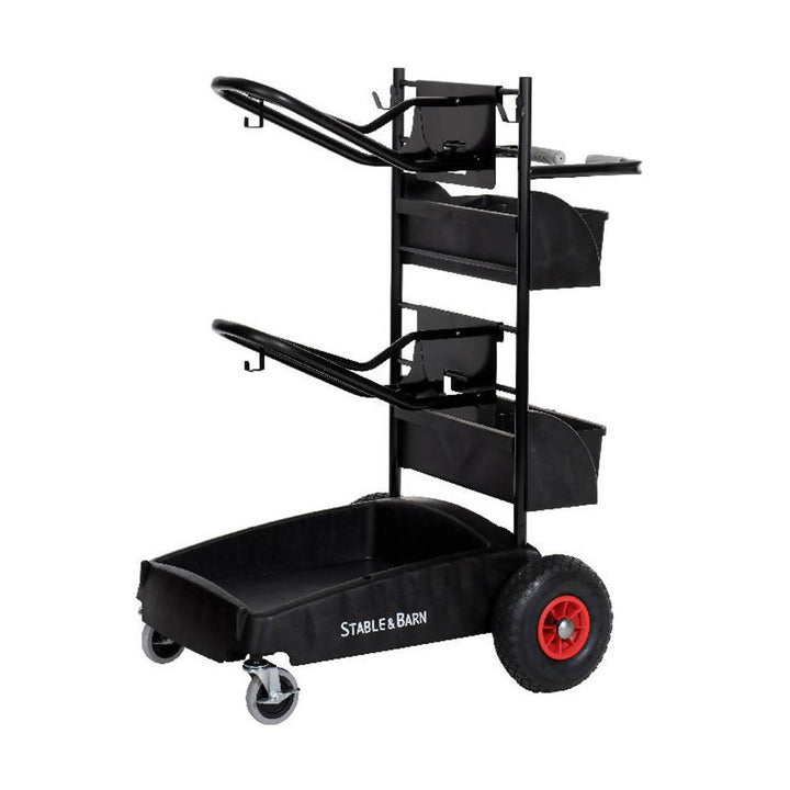The Tack Trolley