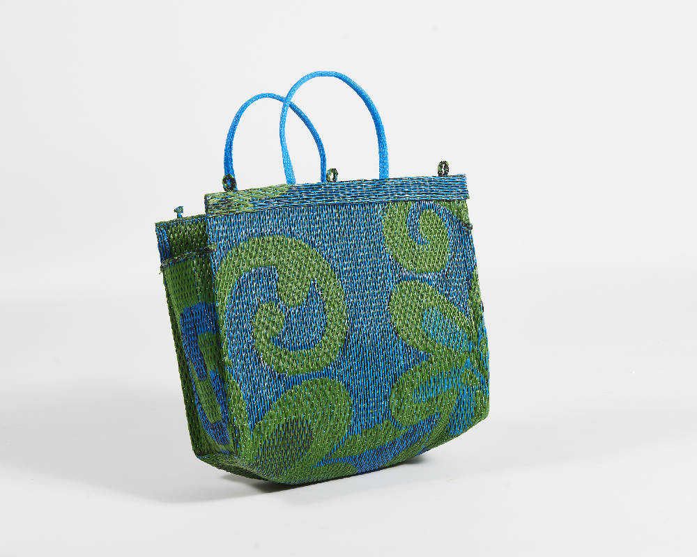 Mossi Shopper 8