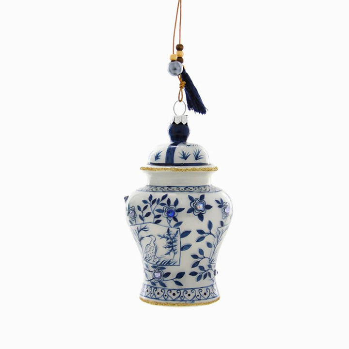 Chinoiserie jars