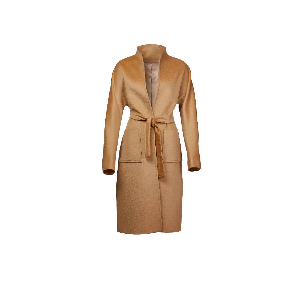 The Sophie Cashmere Coat