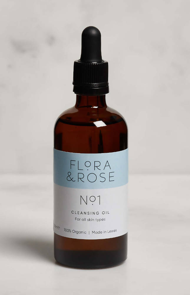 Cleansing Oil No 1