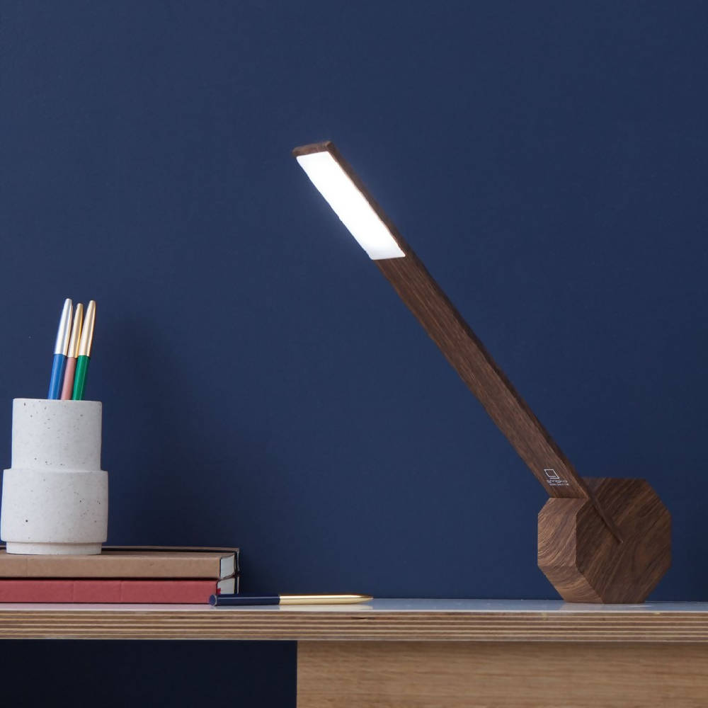 Octagon One Desk Lamp