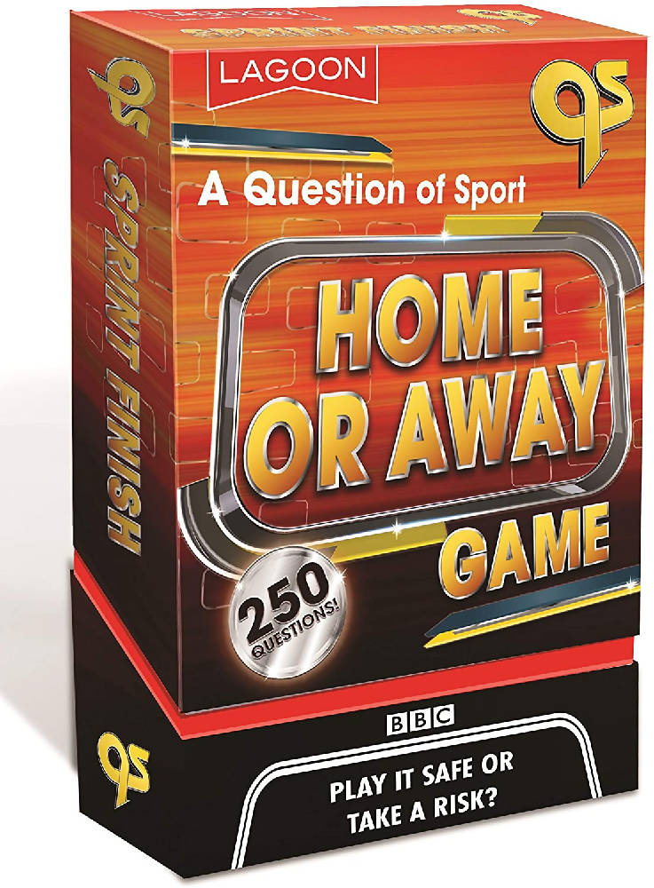 Question of Sport - Home or Away