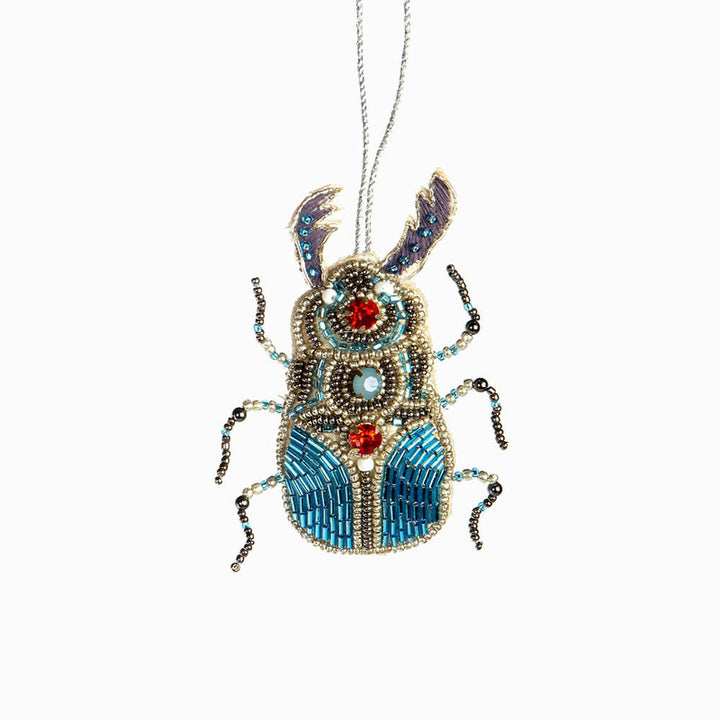 Beaded beetles