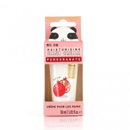 Pomegranate Hand Cream
