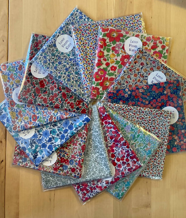 Handkerchiefs / pocket Squares