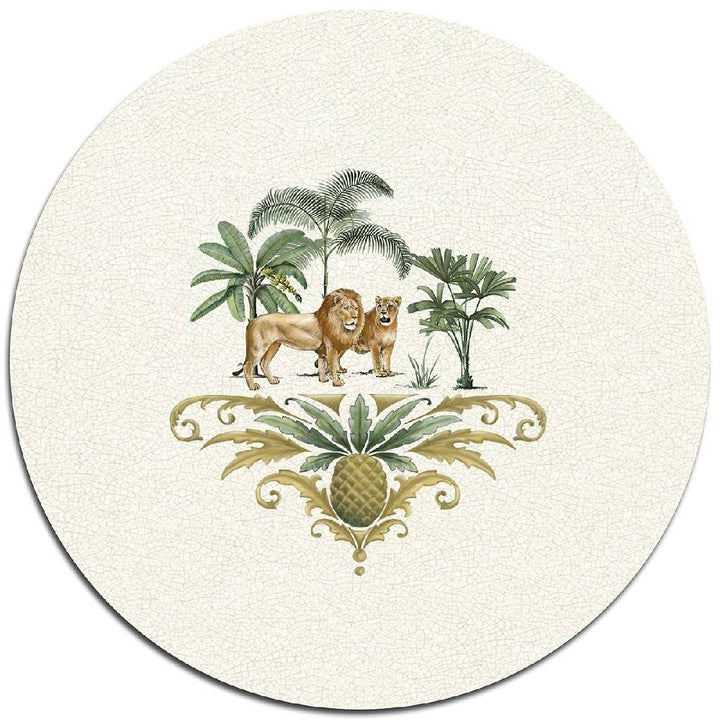 Out of Africa Table Mats - Set 2