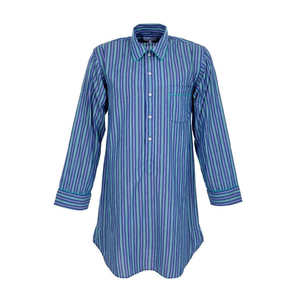 Egyptian Cotton Nightshirts for Adults