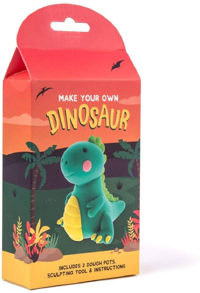 Make Your Own Dinosaur