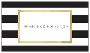 The White Birch Boutique