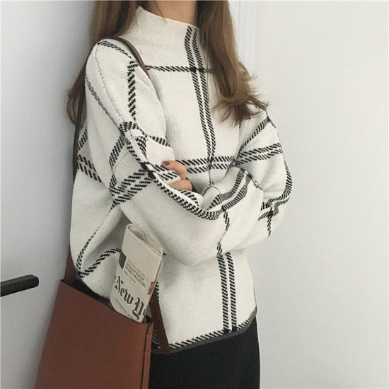 Women's Pullovers Sweater