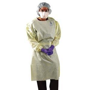 Isolation Gowns In Stock