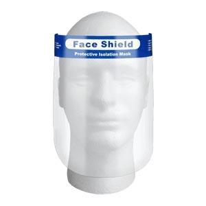 Face Shields In Stock