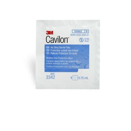 3M™ Cavilon™ No-Sting Barrier Film-3M Health Care-Medi-Wheels