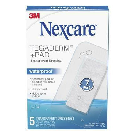 3M™ Nexcare™ Adhesive Pads-3M Health Care-Medi-Wheels