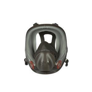 3M™ Reusable Full Facepiece Respirators-3M Health Care-Medi-Wheels