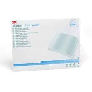 3M™ Tegaderm™ Hydrocolloid Dressing-3M Health Care-Medi-Wheels