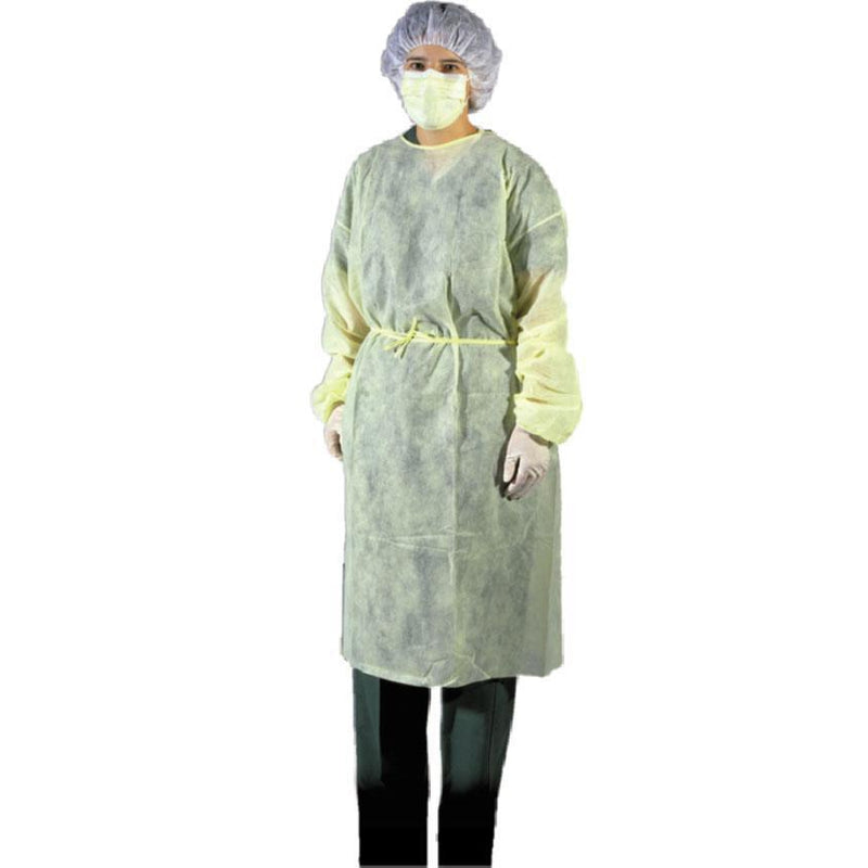 AMD Medicom Isolation Gowns-AMD-Medicom-Medi-Wheels