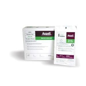 Ansell Encore® Acclaim™ Powder-Free Latex Surgical Gloves-Ansell-Medi-Wheels