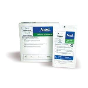 Ansell Encore® Powder-Free Orthopaedic Sterile Surgical Gloves-Ansell-Medi-Wheels