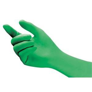 Ansell Gammex® Non-Latex PI Micro Green Surgical Gloves-Ansell-Medi-Wheels