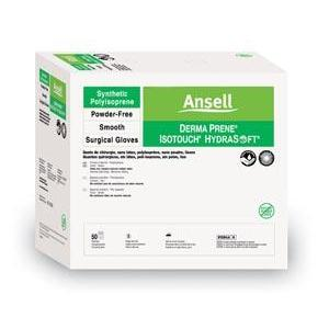 Ansell Micro-Touch® Plus Sterile Singles Gloves-Ansell-Medi-Wheels
