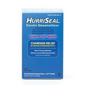 Beutlich Hurriseal® Dentin Desensitizer-Beutlich LP Pharmaceuticals-Medi-Wheels