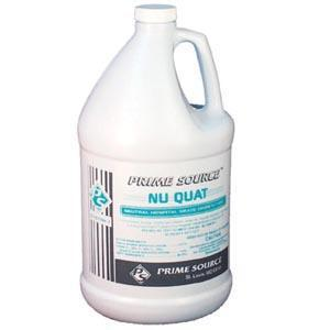 Bunzl/Primesource® Nu Quat Neutral Hospital Grade Disinfectant-Infection Control-Medi-Wheels