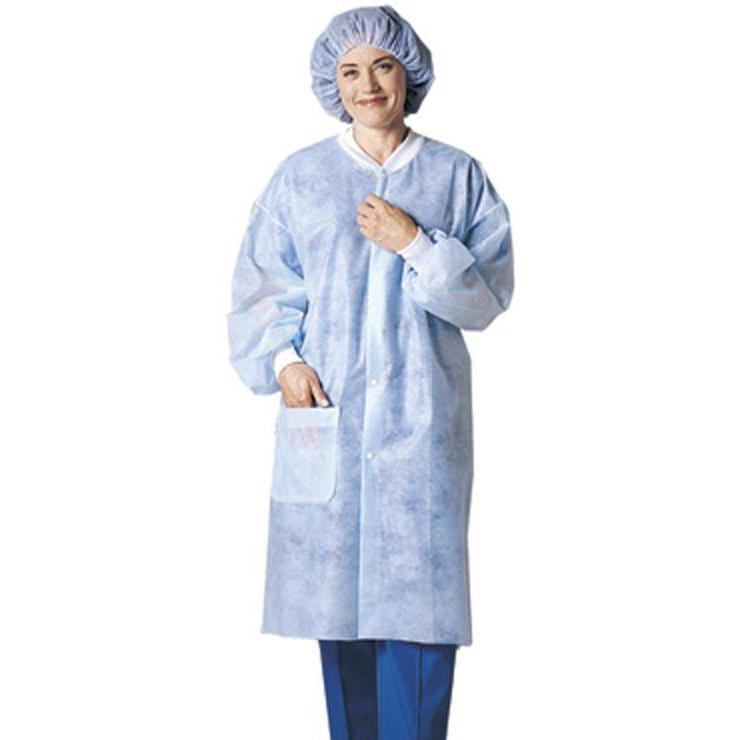 Busse Lab Coats-Busse Hospital Disposables, Inc.-Medi-Wheels