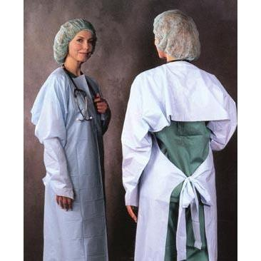 Busse Staff Protection Gowns-Busse Hospital Disposables, Inc.-Medi-Wheels