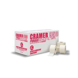 Cramer 950 Athletic Trainer's Tape-Cramer-Medi-Wheels