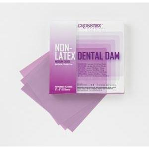 Crosstex Dental Dam-Crosstex International-Medi-Wheels
