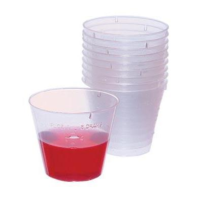 Crosstex Medicine/Mixing Cup-Crosstex International-Medi-Wheels