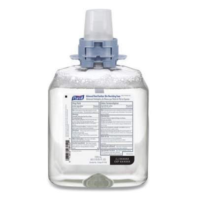 GOJO Purell® FMX-12™ Skin Nourishing Foam-GOJO Industries, Inc.-Medi-Wheels