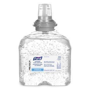 GOJO Purell® TFX™ Advanced Instant Hand Sanitizer-GOJO Industries, Inc.-Medi-Wheels