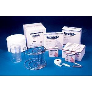 Intergra LifeSciences SurgiTube® For Use With Applicators-Integra LifeSciences, Corp-Medi-Wheels