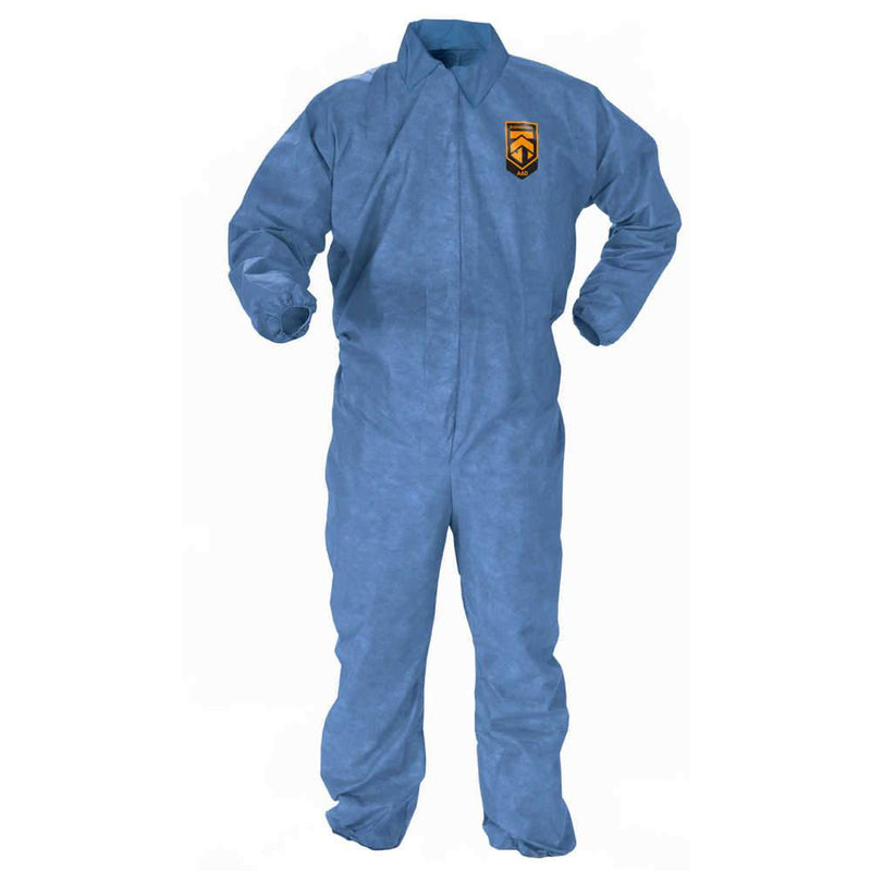 Kimberly-Clark Kleenguard® A60 Coveralls-Kimberly-Clark Professional-Medi-Wheels