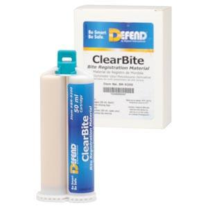 Mydent Defend Clearbite-Dental Products-Medi-Wheels