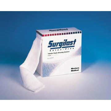 Surgilast® Chest & Back Tubular Elastic Bandage Retainer-Integra LifeSciences, Corp-Medi-Wheels