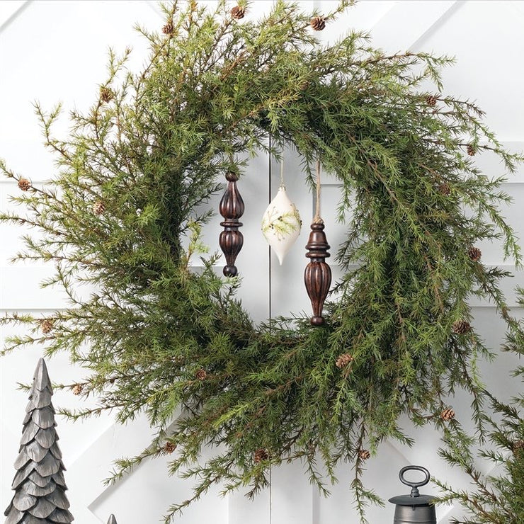 Large Pine Wreath